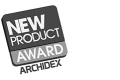 "Archidex ""New product"" award"