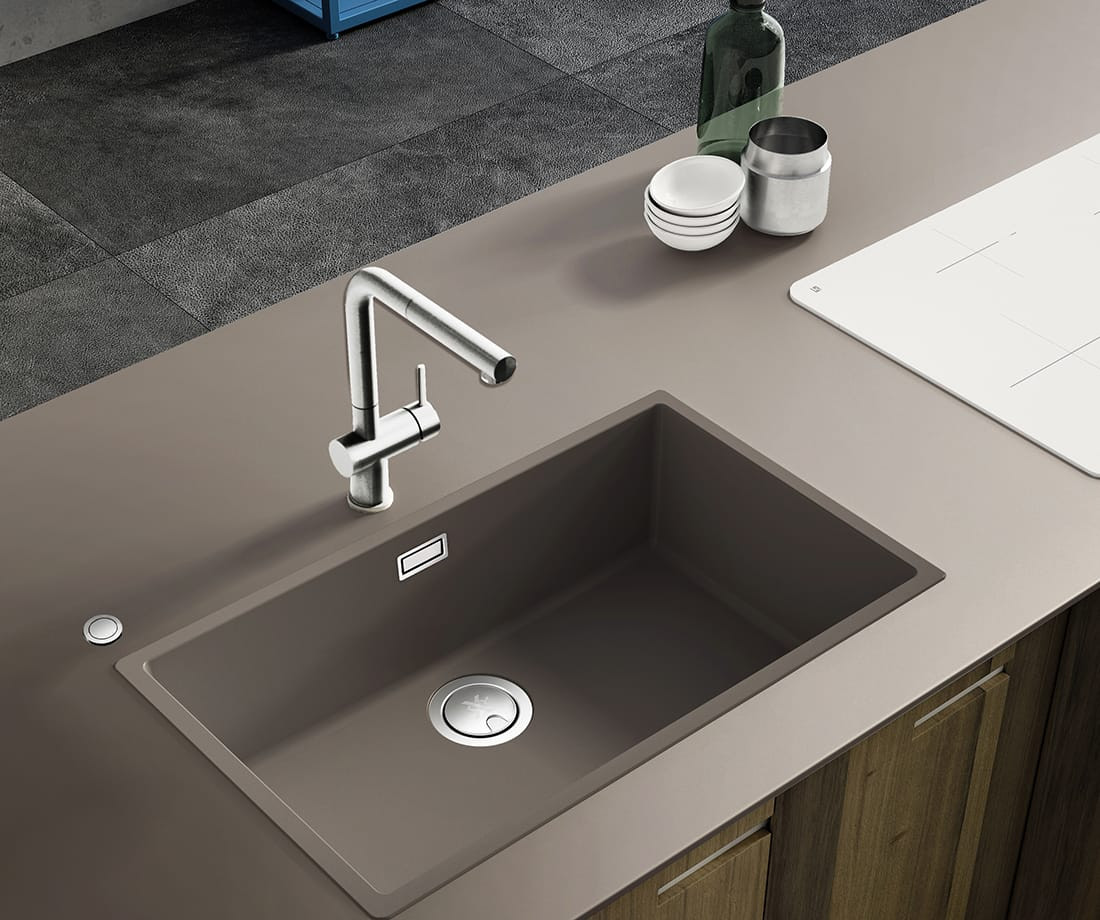 Fenix Integrated Solutions Kitchensinks