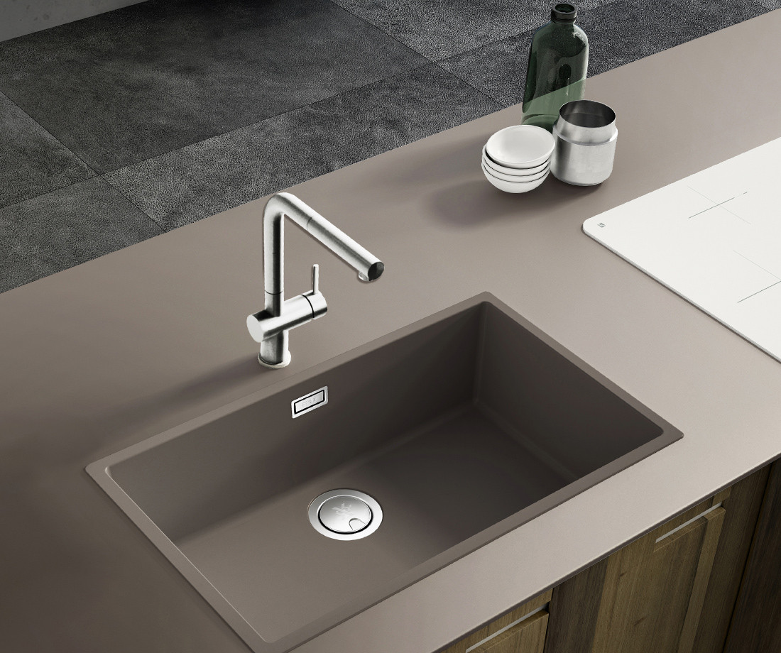 FENIX INTEGRATED SOLUTIONS | KITCHEN SINKS